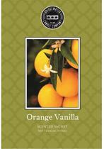 Bridgewater geurzakje Orange Vanilla