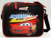 Cars Lightning McQueen Lunchtas - Schoudertas