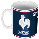 Frankrijk Griezmann Team Mok
