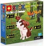 STAX Hybrid Hond bouwen met licht en geluid