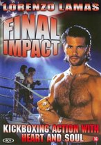 Final Impact (dvd)