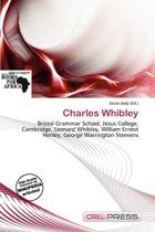 Charles Whibley