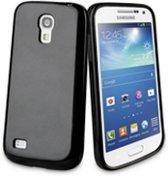 muvit Samsung Galaxy S4 Mini Minigel Case Black