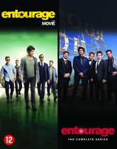 Entourage The Movie + Entourage The Complete Series