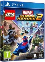 LEGO Marvel Super Heroes 2 - PS4 (Import)