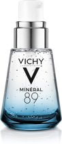 Vichy - Minéral 89 Hyaluronic Acid Gel Face Moisturizer - 30ml