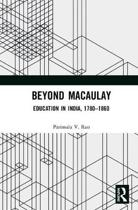 Beyond Macaulay