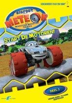 Meteor en de machtige monster trucks 1
