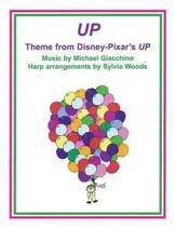 Up (Theme from Disney-Pixar Motion Picture)