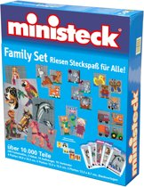 Ministeck Familieset