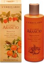 Accordo Arancio Shower Gel 250 ml