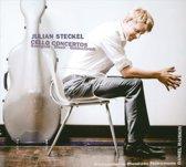 Cello Concerto In One Movement/Sche