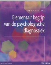 Elementair begrip van de psychologische diagnostiek