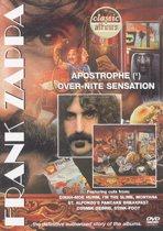 Apostrophe / Over-Nite Sensation
