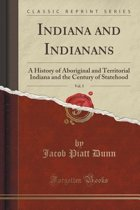 Indiana and Indianans, Vol. 5