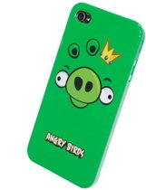 Gear4 Angry Birds Case King Pig voor Apple iPhone 4/4S, motief , merk Gear 4