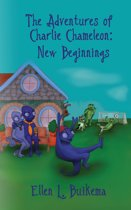 The Adventures of Charlie Chameleon: New Beginnings