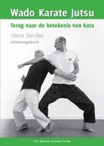Wado Karate Jutsu Kata Pinan Sandan Lichaamsgebruik