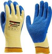 PowerGrab Katana Werkhandschoen Towa - Maat XXL - Kevlar Handschoenen - Snijbestendige Handschoenen