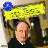 The 4 Symphonies; Overtures Opp.81 Genoveva