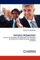 Physics Pedagogy