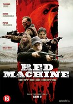 Red Machine (Dvd)