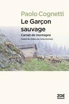 Boekomslag van 'Le Garçon sauvage'