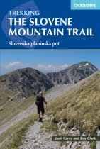 The Slovene Mountain Trail