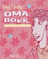 Het grote oma boek
