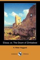 Elissa; Or, the Doom of Zimbabwe (Dodo Press)