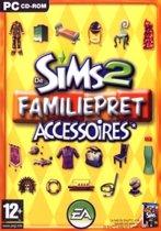 De Sims 2: Familiepret Accessoires - Windows