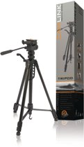 CamLink TPPRE23 Digitaal/filmcamera Zwart tripod