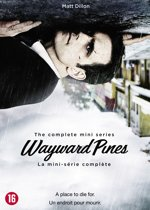 Wayward Pines - Season 1 (Import)