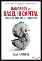 Handbook of Basel III Capital