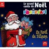 Pomme Dapi / Le Grand Conte De Noel