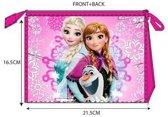 Frozen Elsa & Anna toilettas