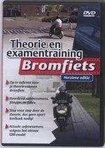 Theorie en examentrainer bromfiets