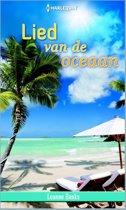 Harlequin Special 105 - Lied van de oceaan