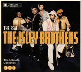 The Real... The Isley Brothers (The Ultimate Collection)