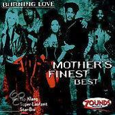 Burning Love - Best
