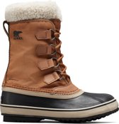 Sorel Winter Carnival Snowboots Dames - Camel Brown - Maat 39