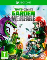 Plants Vs Zombies Garden Warfare (Fr)