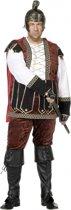 Grote maten Romeins kostuum voor heren 58 (3xl)