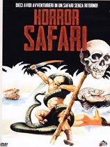 Horror Safari (1982) (dvd)