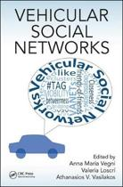 Vehicular Social Networks