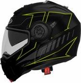Caberg Droid Blaze Helm Zwart Geel
