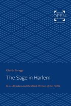 The Sage in Harlem