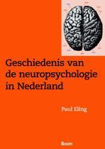 Geschiedenis van de neuropsychologie in Nederland