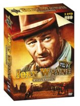 John Wayne Collection 1 (3xDVD)