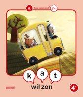 Samenleesboek 0 - Kat wil zon